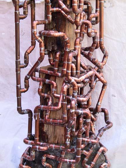cluster plumbing